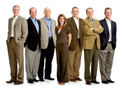 doterra-executives